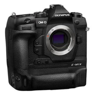Olympus OM-D E-M1X Digital Camera Body