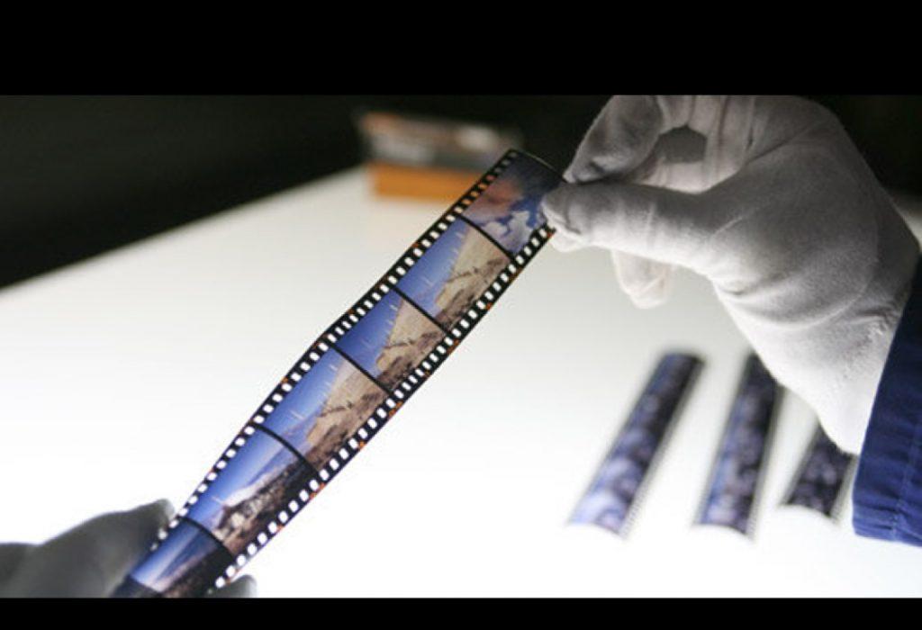 film development