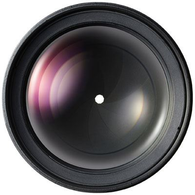 Samyang 135mm T2.2 Video Lens