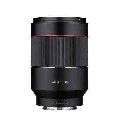 Samyang 50mm f1.4 AF Lens