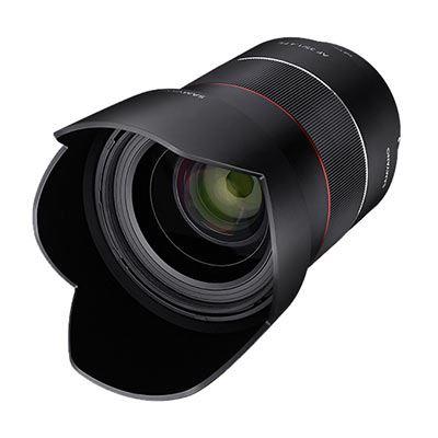 Samyang 35mm f1.4 AF Lens