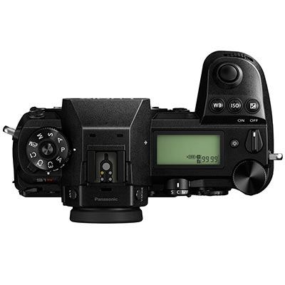 Panasonic Lumix S1R Digital Camera Body