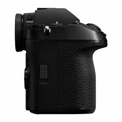 Panasonic Lumix S1 Digital Camera Body