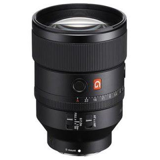 Sony FE 135mm f1.8 G Master Lens