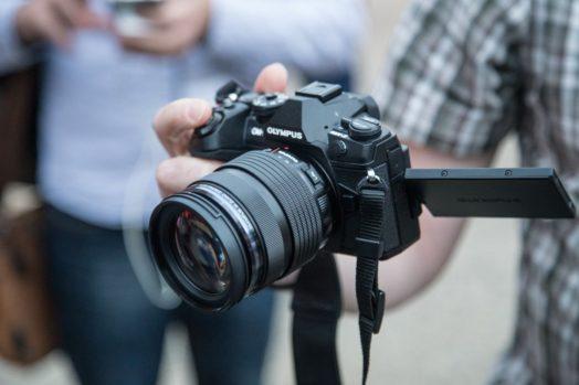 Olympus-OMD-EM1-MK-II-Camera