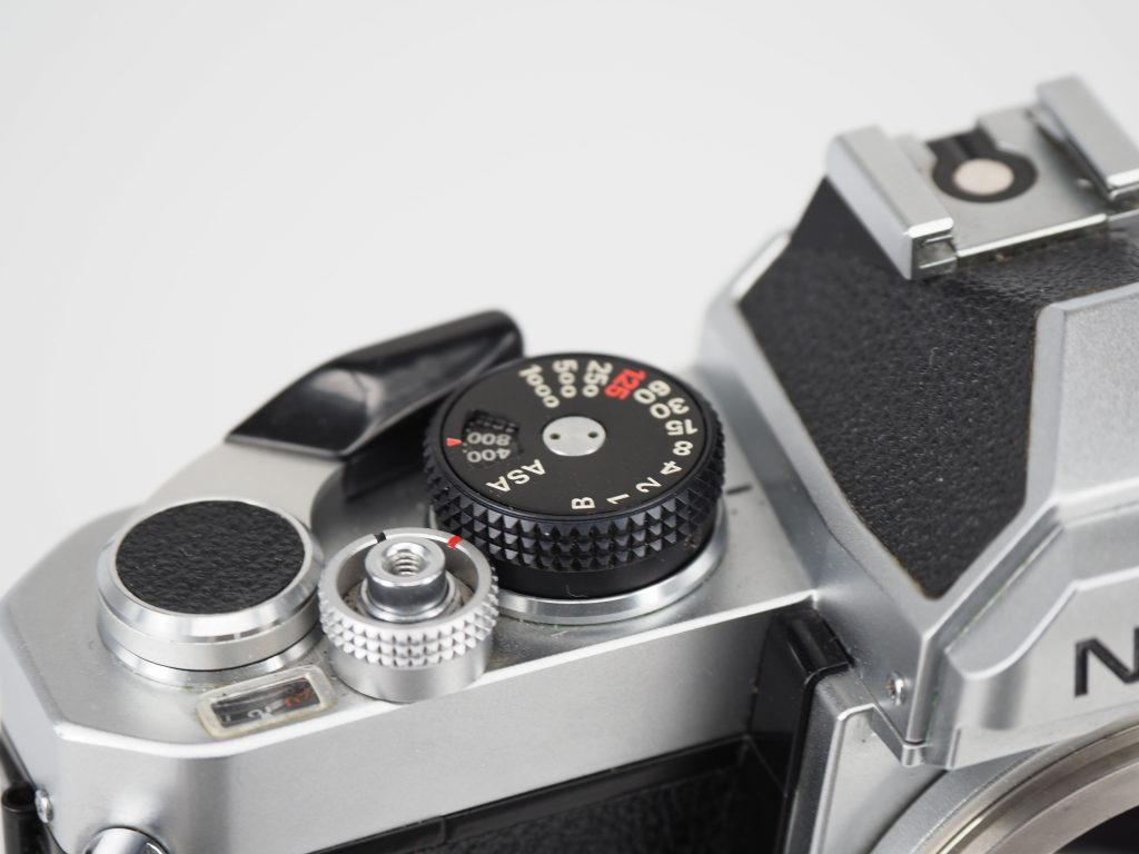Used Film Cameras and Lenses
