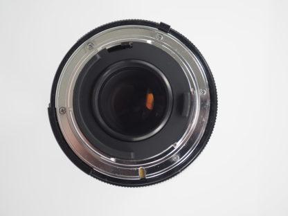 Vivitar 75-205mm f/3 8 MC Macro Focusing Zoom Lens