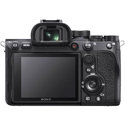 Sony A7R IV Digital Camera Body