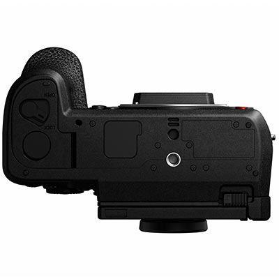 Panasonic Lumix S1H Digital Camera Body bottom