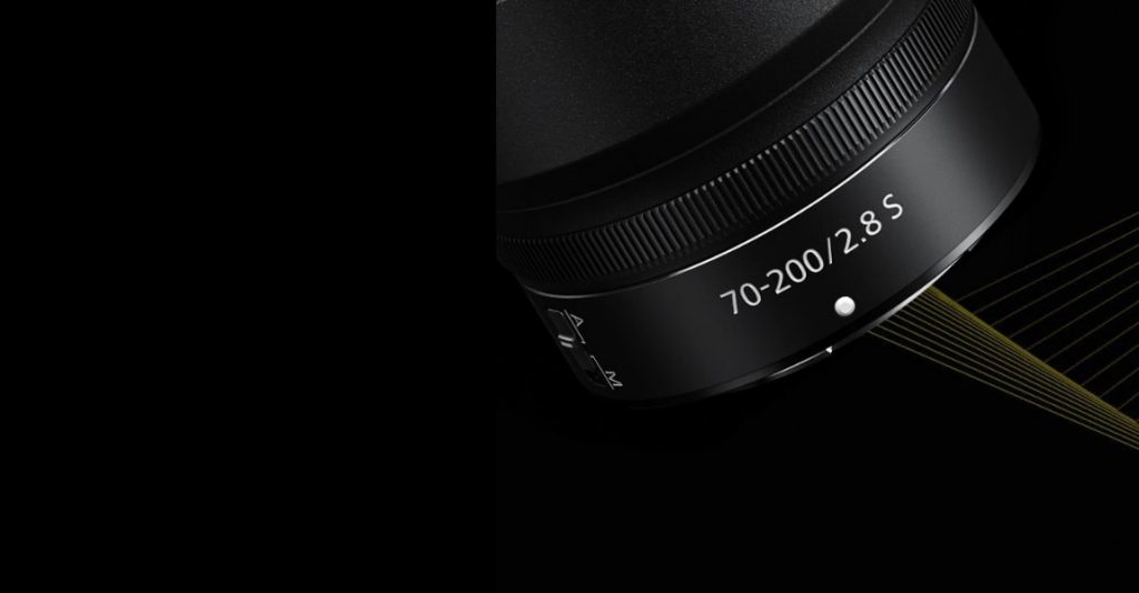 Nikon 70-200mm-min