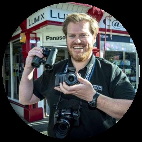Campkins Cameras - Owen Howell