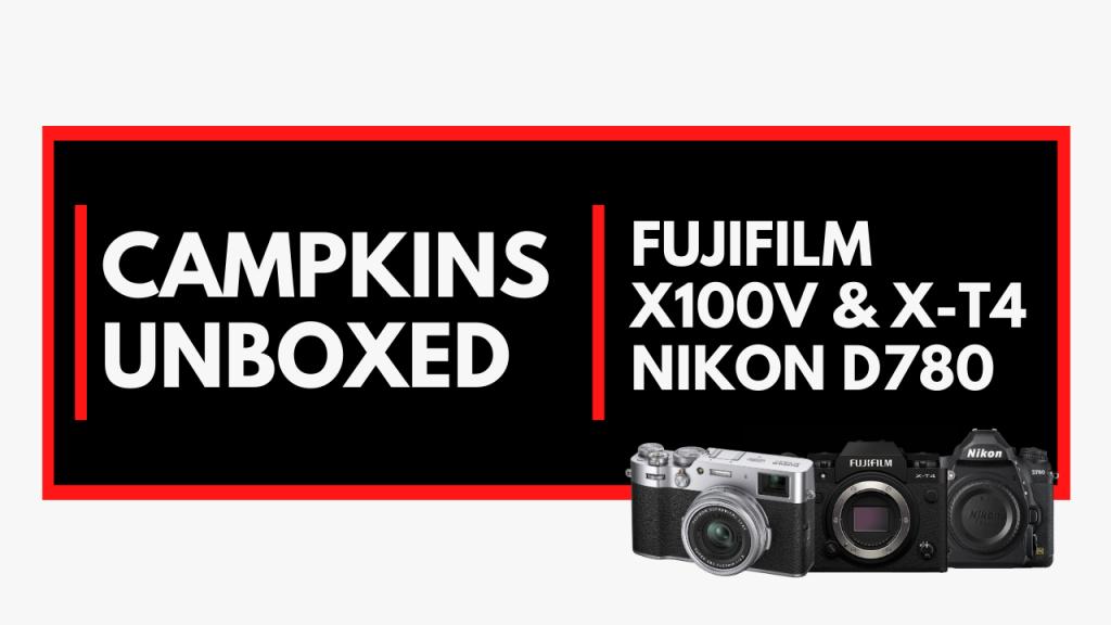 Campkins Unboxing 7