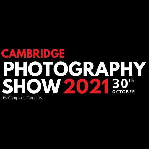 CAMBRIDGE PHOTOGRAHPY 1