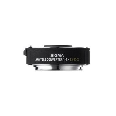 Sigma 1.4x APO EX DG Tele-converter