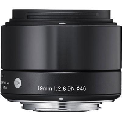 Sigma 19mm f2.8 DN Lens