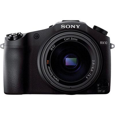 Sony Cyber-Shot RX10 Digital Camera