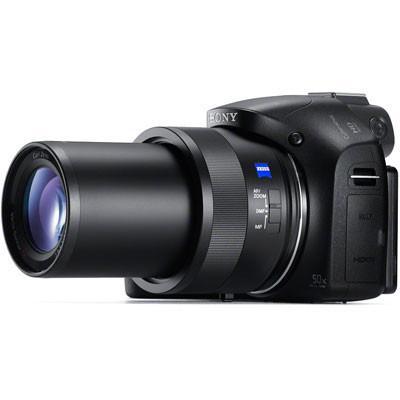 Sony Cyber-shot HX400 Digital Camera