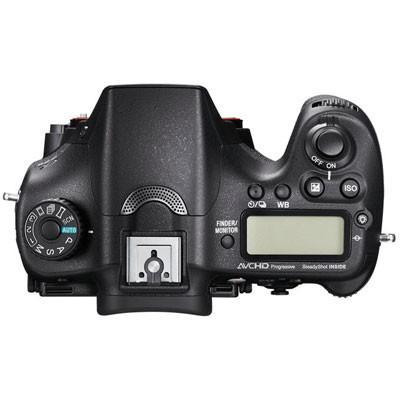 Sony Alpha A77 II Digital SLT Camera Body