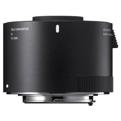 Sigma 2.0x TC-2001 Teleconverter