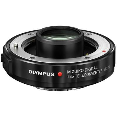 Olympus 40-150mm f2.8 PRO M.ZUIKO Digital Lens and 1.4x Converter Kit