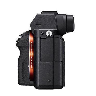 Sony Alpha A7 Mark II Digital Camera Body