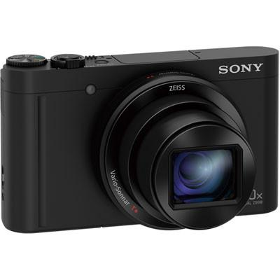 Sony Cyber-Shot WX500 Digital Camera