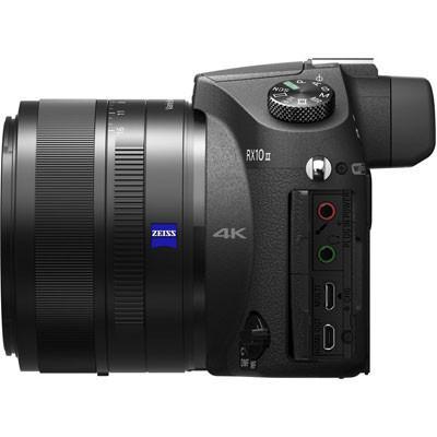 Sony Cyber-Shot RX10 II Digital Camera