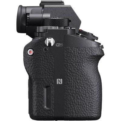 Sony Alpha A7R Mark II Digital Camera Body