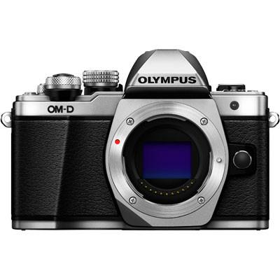 Olympus OM-D E-M10 Mark II Digital Camera Body