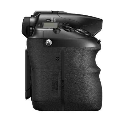 Sony Alpha A68 Digital SLT Camera Body