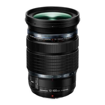 Olympus 12-100mm f4 M.Zuiko PRO Lens