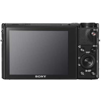 Sony Cyber-shot RX100 Mark V Digital Camera