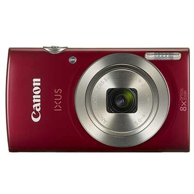 Canon IXUS 185 HS Digital Camera