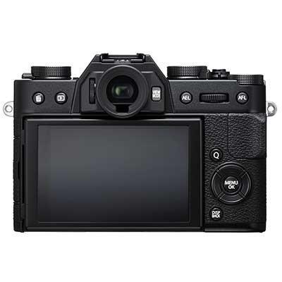 Fujifilm X-T20 with XF 18-55mm Lens