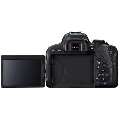 Canon EOS 800D Digital SLR Camera Body