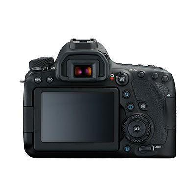 Canon EOS 200D with 18-55mm IS STM Lens