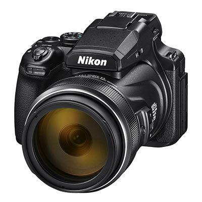 Nikon Coolpix P1000 Digital Camera
