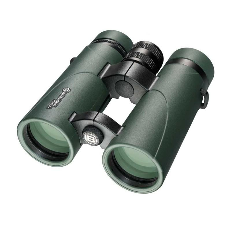 Bresser Pirsch 8x42 Phase Coating FMC Waterproof Binoculars