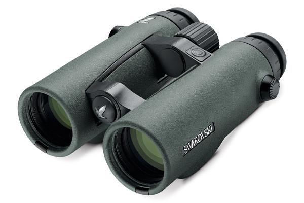 Swarovski EL Range 10x42 W B Binoculars
