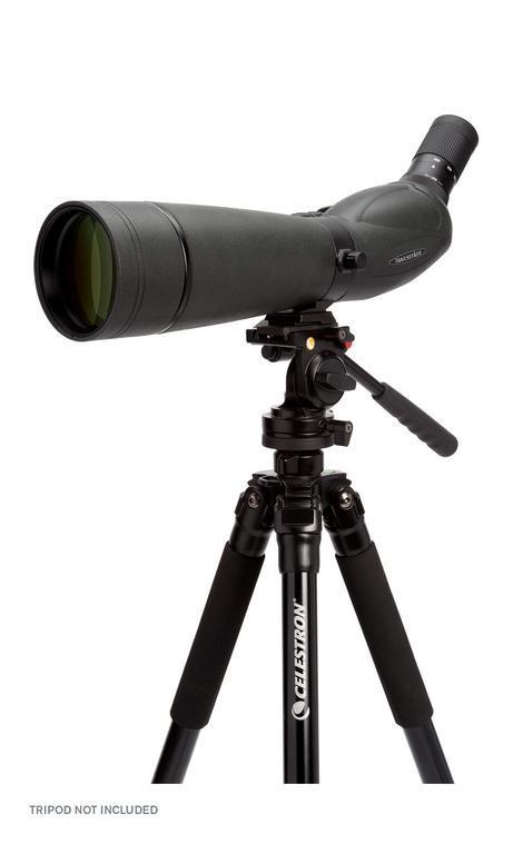 TrailSeeker 80-45 Degree Spotting Scope