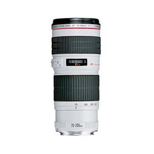 Canon EF 70-200mm f4L IS USM Lens