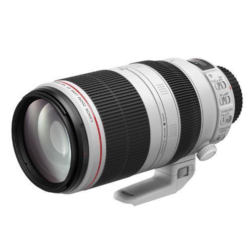 Canon EF 100-400mm f/4.5-5.6L IS MKII Lens