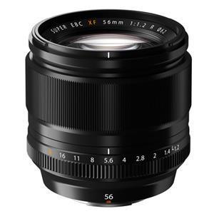 Fujifilm XF56mm f1.2 R Lens