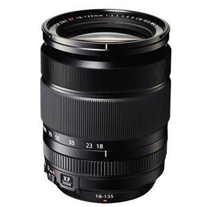 Fujifilm XF 18-135mm f3.5-5.6 R LM OIS WR Lens