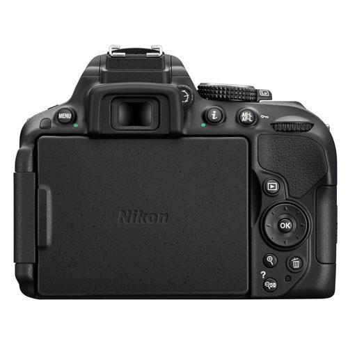 Nikon D5300 Digital SLR Camera Body
