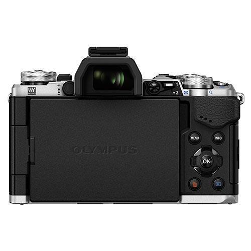 Olympus OM-D E-M5 Mark II Compact System Camera Body