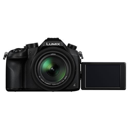 Panasonic Lumix DMC-FZ1000 Digital Bridge Camera