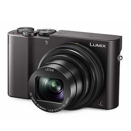 Panasonic Lumix DMC-TZ100 Camera