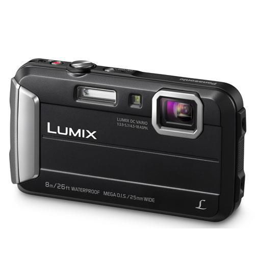 Panasonic Lumix DMC-FT30 Camera