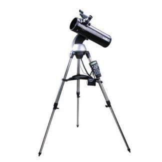 Sky Watcher BK P1145 AZGT Paraboloidal Newtonian Reflector